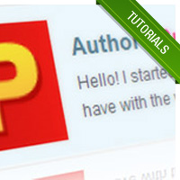 How To Add Author Details With Gravatar In WordPress Posts
